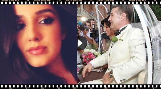 wiki nunta teodora becali fata lui gigi becali instagram foto