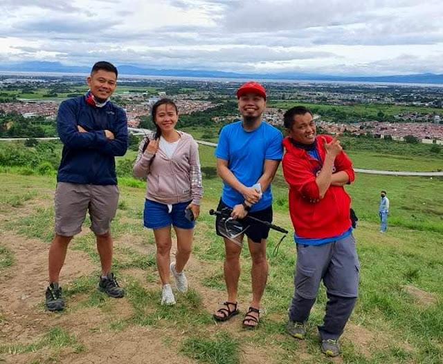 Philippine Tandem Paragliding