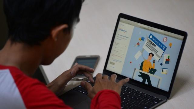Prakerja.org: Situs Tandingan Kartu Prakerja, Semua Pelatihannya Gratis, Tak Butuh Anggaran Triliunan
