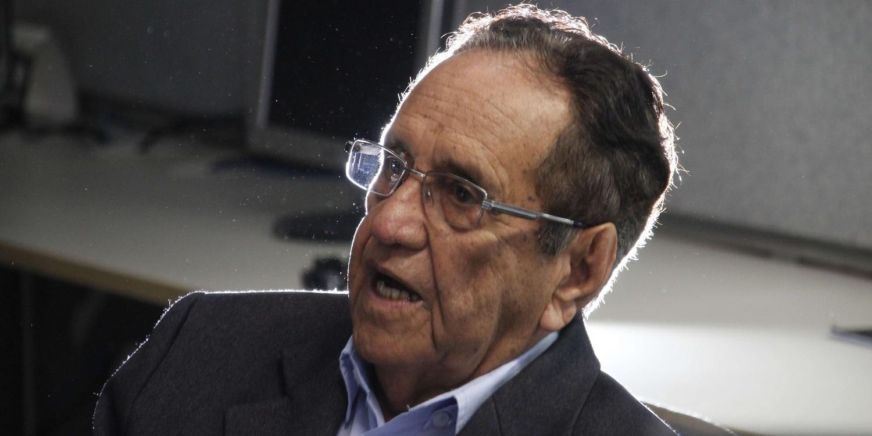 Coronavírus mata ex-deputado federal do Pará Gérson Peres