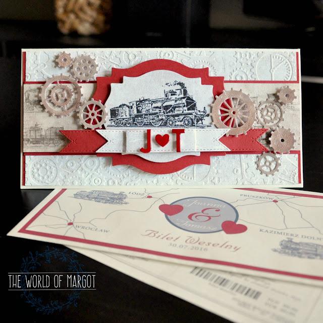 Kolej(ny) ślub