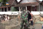 Sasaran Fisik RTLH Capai 95 Persen, 5 Rumah Rampung Pengerjaannya