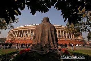 the Indian Constitution | bhaarateey sanvidhaan