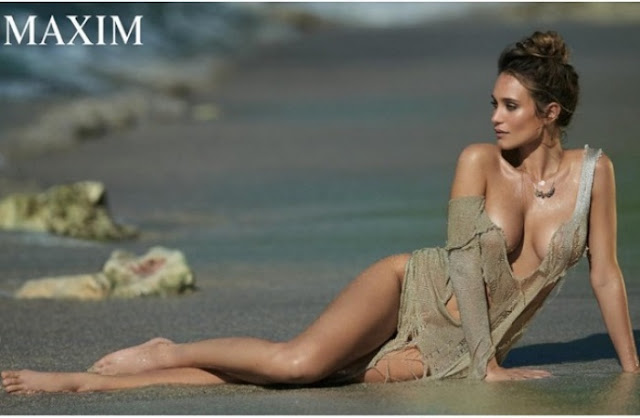 Hot girls Hannah Davis sexy 9X model 10
