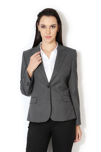 model jas kerja wanita terbaru 2017