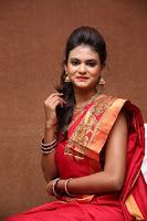 Priyanka Vakkalanka Glamorous Stills HeyAndhra
