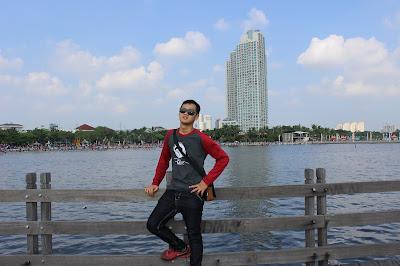 Liburan Ke ANCOL Bersama keluarga | Jakarta
