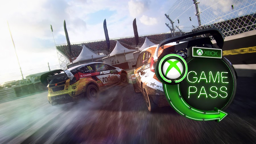 xbox game pass 2019 dirt rally 2.0 xb1 codemasters