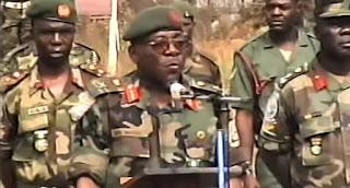 APC mourn ex-Army chief Victor Malu