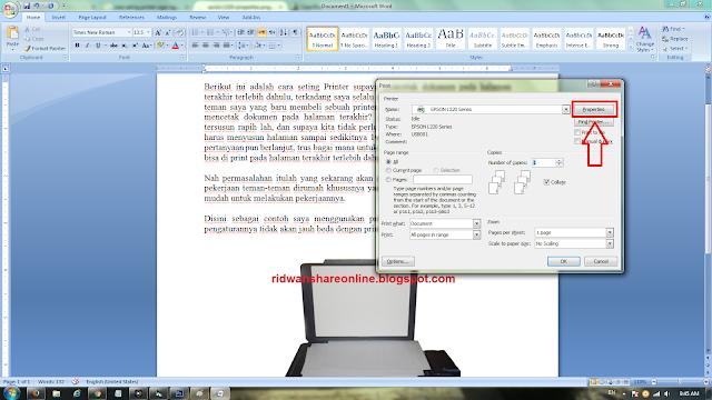 proses print 1.1