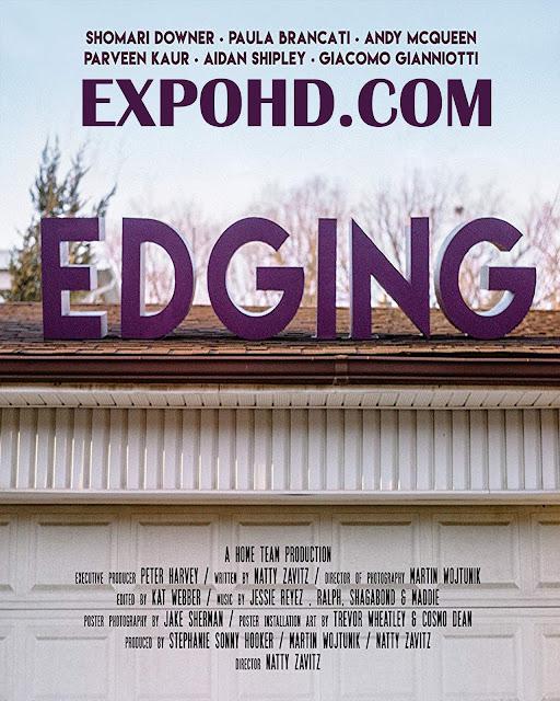 Edging 2018 Full Movie Download 1080p | BluRay 720p | Esub 1.1Gbs [Watch Free]
