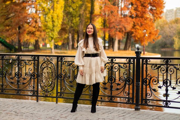 adina nanes romantic fall outfit