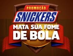 Cadastrar Promoção Snickers Conhecer Neymar Barcelona