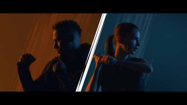 Replay Reveals Hyperflex + Campaign featuring Emily Ratajkowski and Neymar Jr.