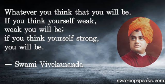 Swami Vivekananda Most Inspiring Quotes