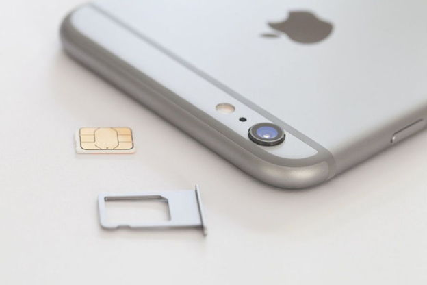 SIM card detection problem fixes