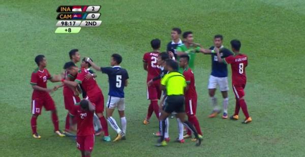 Main Penuh Emosi, Jacksen F Tiago Sebut Timnas Wajah Kompetisi Indonesia