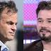 Rifirrafe en twitter entre Jaume Asens y Gabriel Rufián