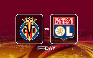 Villarreal vs Lyon – Highlights