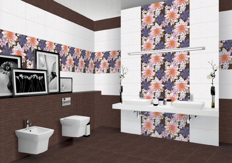 Indian Bathroom Tiles Design Pictures Wall Tiles Design