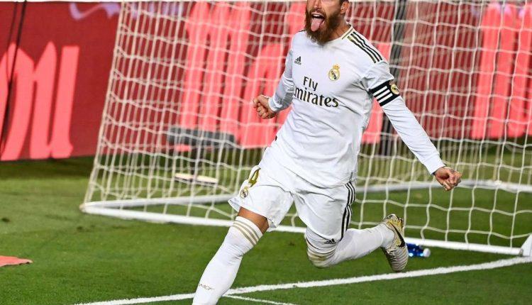 ريال مدريد ينفرد بصدارة الليغا بعد الفوز على خيتافي ويتجه نحو اللقب