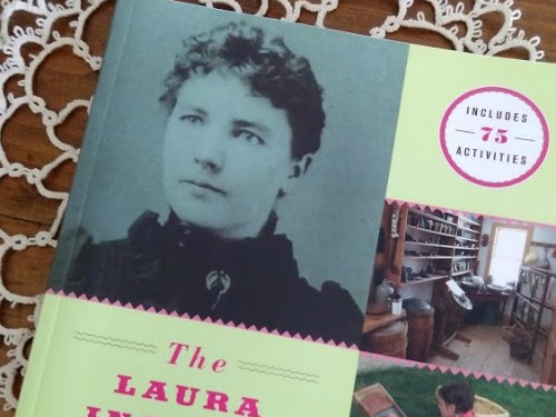 SIX Days to The Laura Ingalls Wilder Companion