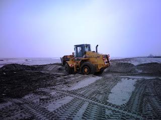 Με επιχειρησιακή ετοιμότητα και σωστό συντονισμό η Περιφερειακή Ενότητα Πιερίας αντιμέτωπε την 48ωρη ισχυρή βροχόπτωση.