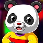 PG Happy Panda Escape