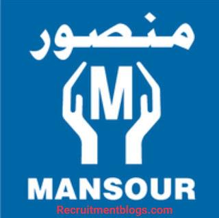 Employee Placement Specialist At Al-Mansour Automotive