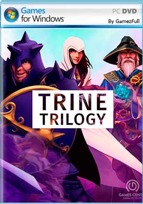 Trine Trilogy (2009-2015) PC Full Español