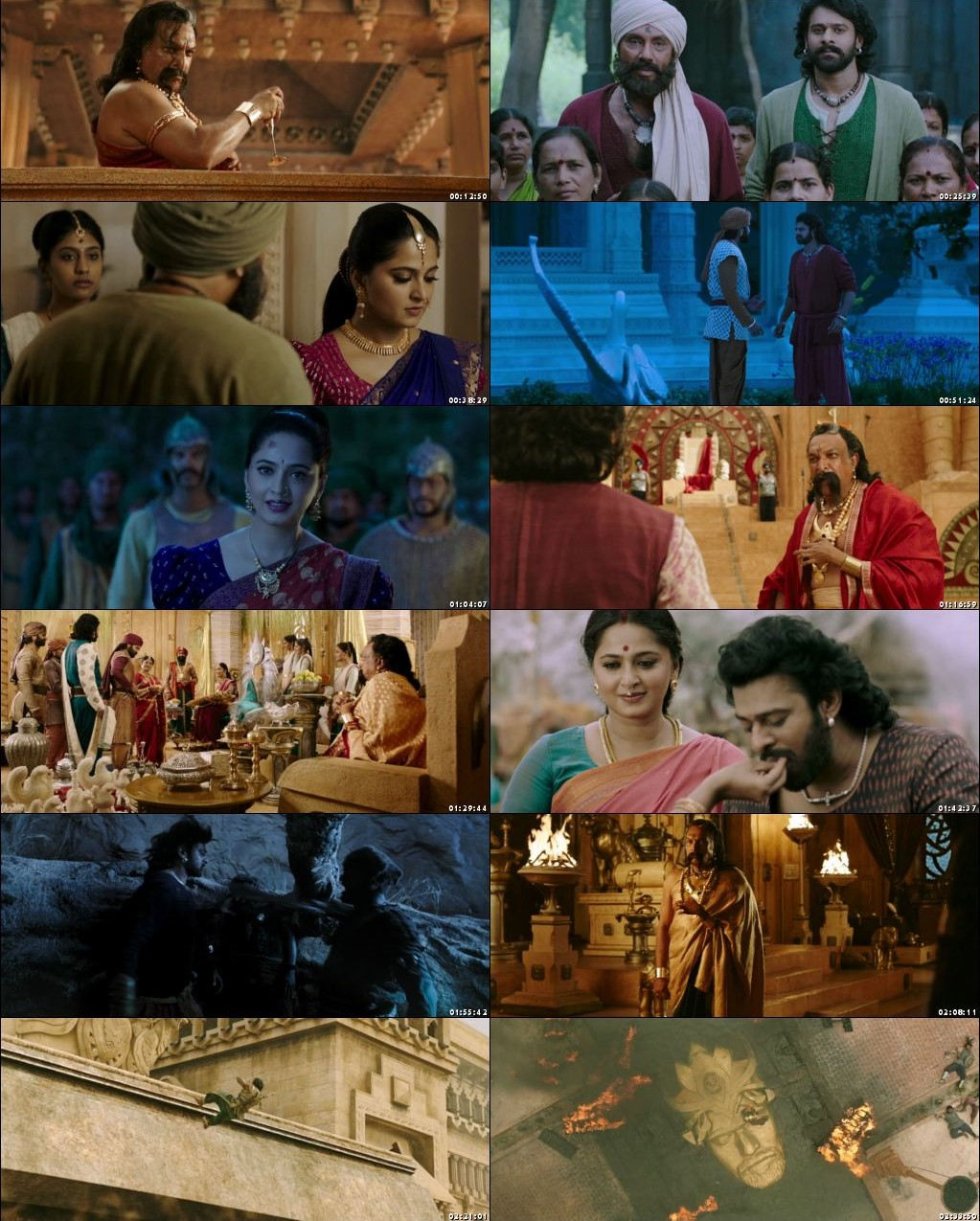 Bahubali 2: The Conclusion 2017 Full Hindi Movie Online Watch