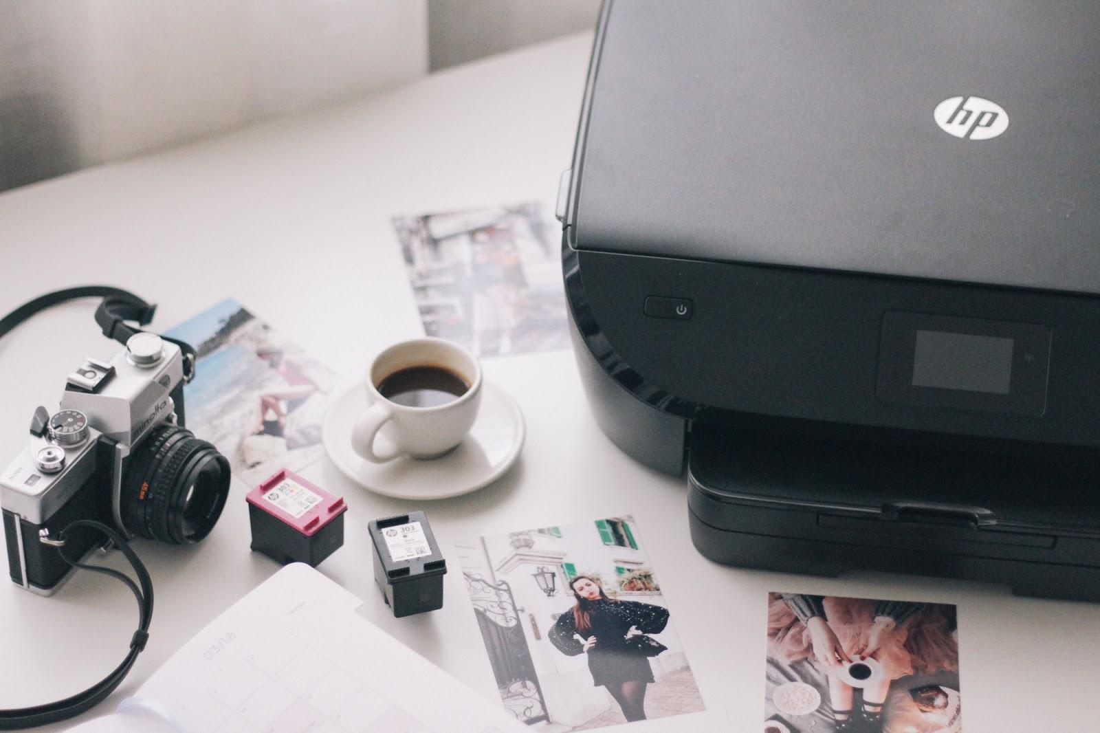 Instant Ink, servizio cartucce HP a domicilio - la mia REVIEW