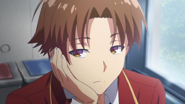 10 Rekomendasi Anime dengan Karakter Utama yang Penyendiri ...