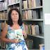 Confira a Leitora do Mês de fevereiro da Biblioteca Municipal
