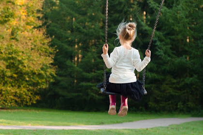 Tips Mengajarkan Anak Cara Melindungi Diri Sendiri dari Orang Tak Dikenal
