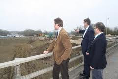 Paul with Arundel & Southdowns MP Nick Herbert