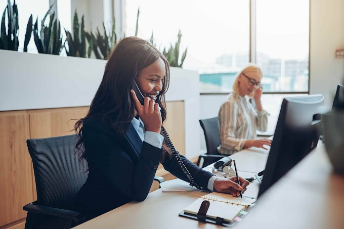 Job Vacancies - Customer Service Representatives