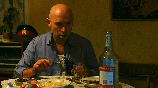 Актёр Виктор Сухоруков: Главное, что требуется — вера