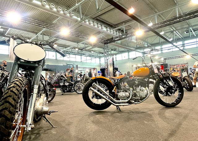 MBE Motor Bike Expo Verona 2021