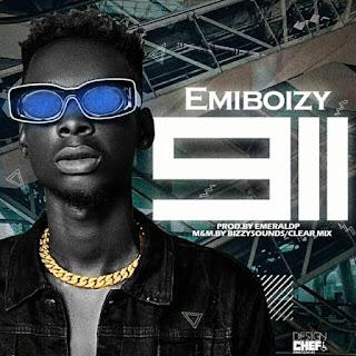 Emiboizy - 911
