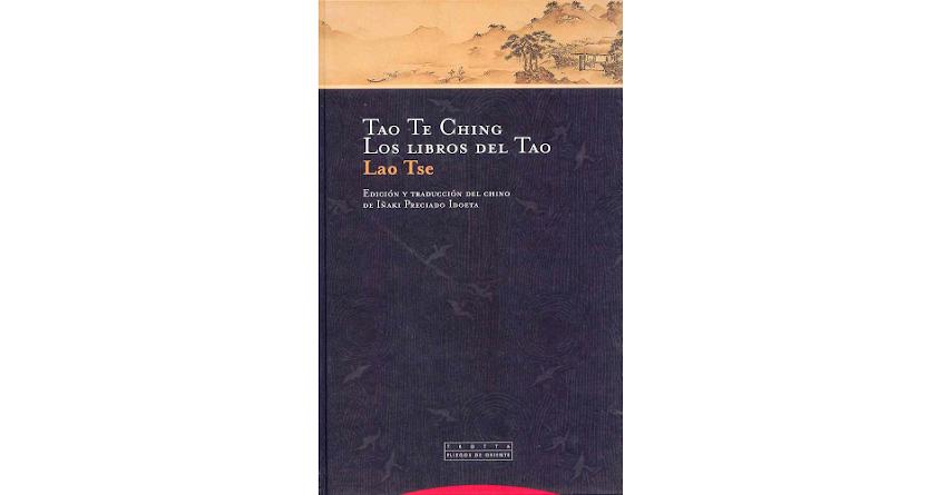 Libro fundamental para entender completamente el Taoísmo