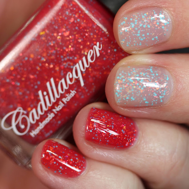 Cadillacquer I Don't Know What To Say