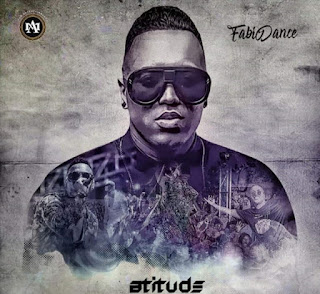 Fabio Dance - Atitude (feat. Gaia Beat & Ks Drums) *Download Musica