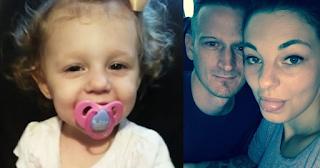 Ζευγάρι δηλητηρίασε 22 μηνών μωρό, αφότου του έσπασαν το κρανίο και τα πλευρά.