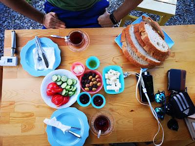 Uçmakdere Köy Kahvaltısı