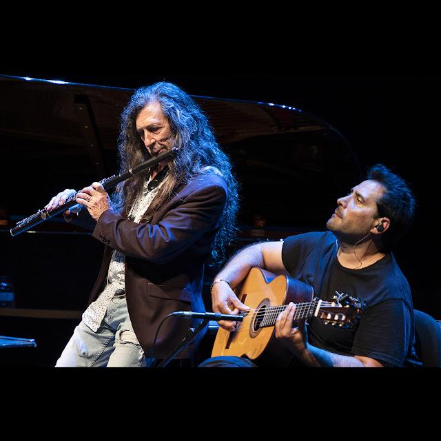 JORGE PARDO i NIÑO JOSELE, Auditorio del Kursaal, Donostia, 23-JUL-2021
