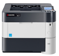 kyocera ECOSYS P3055dn Printer