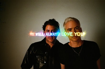 The Avalanches | 'WE WILL ALWAYS LOVE YOU'  FEAT. BLOOD ORANGE | SOTD