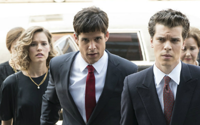 "Review of ""Law & Order: The Menendez Murders"""
