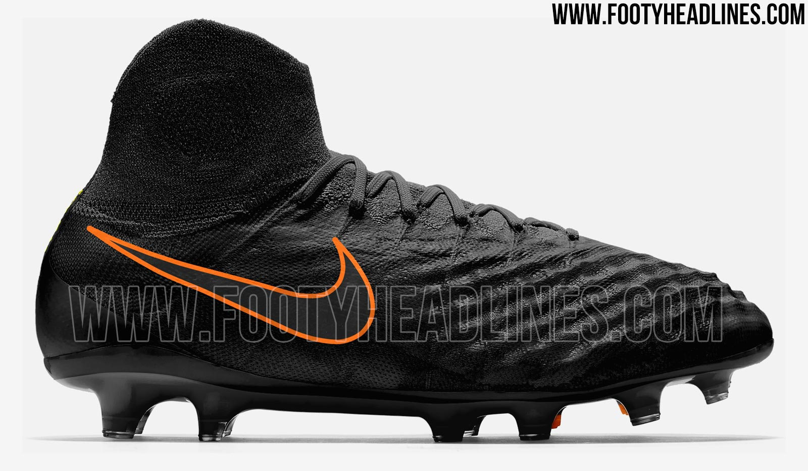 fth black nike magista obra ii 2016 boots leaked. Black Bedroom Furniture Sets. Home Design Ideas